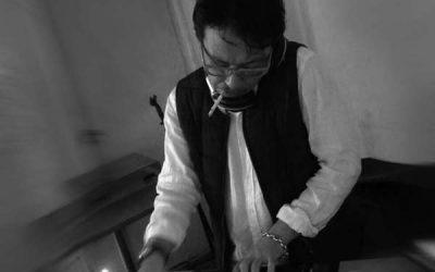 DJ Pancho ( Japan )